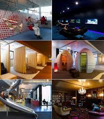 google inc office. Modern Creative Office Interiors Inc 5 Google