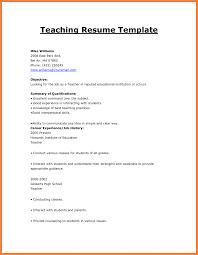 How To Create A Resume How To Create A Resume Format Make On Microsoft Word 100 Resumes 7