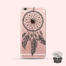 Dream Catcher Case Iphone 7 Plus iPhone X Case dreamcatcher iPhone 100 plus Case Clear iPhone 100 5