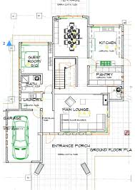 house plans in kenya 4 bedroom kenani mid house plan david chola rh davidchola com 3 bedroom bungalow house design simple 3 bedroom house designs