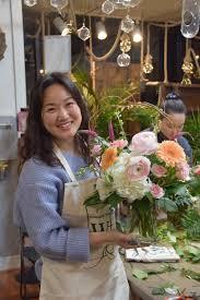 Floral Design Schools In Virginia Washington Flower School Flower Design School