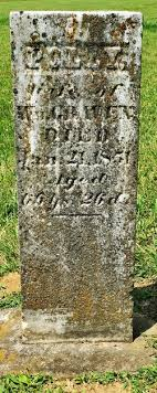 "Mary ""Polly"" Spencer Graven (1781-1851) - Find A Grave Memorial"