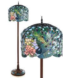 interesting quoizel gotham floor lamp with light tiffany style table lamp quoizel gotham small glass light