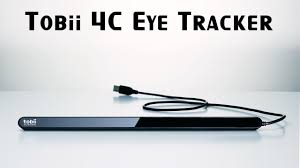 tobii 4c eye tracker review