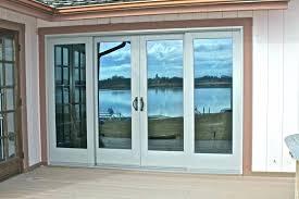 therma tru french door screens patio door yelp therma tru french door