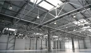 ip65 180 watt led high bay lights 200 lm w for warehouse lighting fixtures