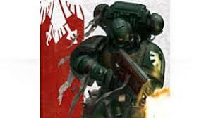 Warhammer 40k New Ally Matrix Fixes Taudar Shenanigans