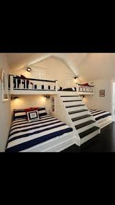 cool twin beds for boys. Brilliant For Awesome Idea For Vacation House Guest Or Kids Room 2 Double Beds And Twin  Beds Mainstay Bay Front Home Avalon NJ  Interior Design Tips Home  With Cool Twin Beds For Boys