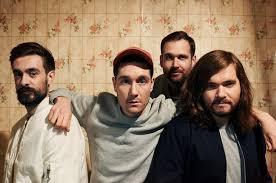 Bastille Charts Bastille Scores Eighth Straight Alternative Songs Top 10