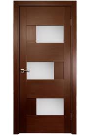 Modern Bedroom Doors With Inspiration Design