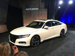 2018 honda accord colors. contemporary honda smart money is still in sedans 2018 honda accord revealed with honda accord colors n