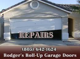 garage door repair ventura ca 805 642 1624 rodger s roll up