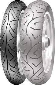 <b>Pirelli</b> Sports <b>Demon</b> Touring Front Tire - 120/80V-<b>16</b>: Amazon.in ...