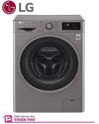 Tổng đại lý phân phối Máy Giặt LG Inverter FC1408S3E 8 Kg giá rẻ nhất