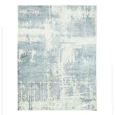 global views studio a astral grey tones rectangular 5 ft x 8 ft area rug