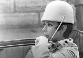 <b>Одри Хепбёрн</b> (<b>Audrey Hepburn</b>, Audrey Edda Kathleen van ...