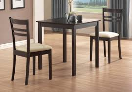 Small Picture Beautiful Modern Dining Room Sets For Small Spaces Pictures Room