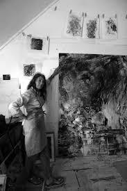 Patricia Labache Artiste Peintre Présentation