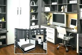 home office bedroom combination. Home Office And Bedroom Combination Combo Small .