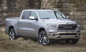 2019 Ram 1500 First Review | Kelley Blue Book