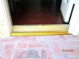 exterior door threshold replacement exterior door threshold seal front door threshold replacing front door threshold seal exterior door threshold