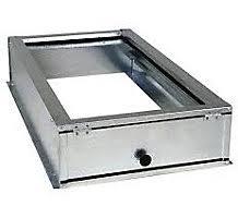 lennox merit ml180. mcdaniels acg2424-3 accommodator filter housing, short base, 3-3/4 lennox merit ml180