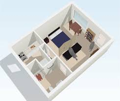 apartment studio layout. renton apartment for rent furnished example studio layout