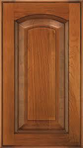 raised panel cabinet door styles. Kingston Cherry Arched Raised Panel Cabinet Door In Bourbon Noir Styles