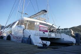<b>Notre</b> bateau - FestiYacht <b>de Bourbon</b>
