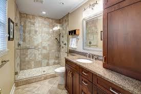 bathroom crown molding. Traditional 3/4 Bathroom With Simple Granite, High Ceiling, Antigua Beach Quartz, Crown Molding A
