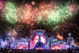Electronic and <b>EDM Festivals</b> 2019 | Music Festival Wizard