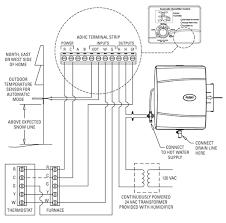 aire 60 automatic digital humidistat w outdoor sensor aire model 60 humidistat wiring diagram