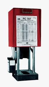 Gates Crimp Data Chart Hose Crimping Equipment R A Industries