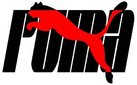 Puma Logo Free PNG