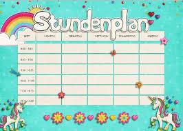 school schedule template cute school schedule template listmachinepro com