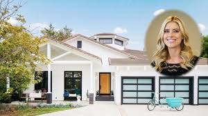 Christina El Moussa Buys a New Home That