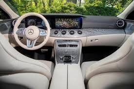We analyze millions of used cars daily. 2020 Mercedes Benz Cls Class Review Trims Specs Price New Interior Features Exterior Design And Specifications Carbuzz