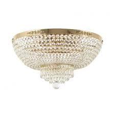 <b>Потолочный светильник Dio</b> D'Arte Lodi E 1.2.50.100 G Купить в ...