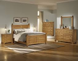 Bassett Bedroom Furniture Covington Bedroom Collection By - American standard bedroom furniture