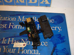 1997 acura cl under hood relay fuse box image is loading 1997 acura cl under hood relay fuse box