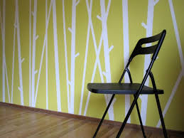 Small Picture Beautiful Wall Paint Design Ideas With Tape Gallery Home Design