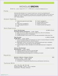 Free Simple Resume Templates Free Download 55 Resume Template Free