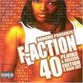 F-Action 40 Playas & Rollers Edition