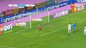 شوبير يكشف عن تشكيل الأهلي والزمالك في نهائي دوري الأبطال. اهداف مباراة الاهلي والزمالك 3 0 الدوري المصري بطولات