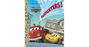 Firefighters! by Frank Berrios