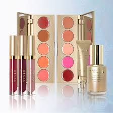 stila spring 2016 collection review shades colors stila cosmetics spring 2016 makeup collection