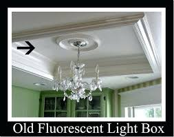 how to remove light fixture box a when remove recessed fluorescent light box how how to how to remove light fixture