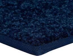 american bright solid color navy 2 x3 area rug contemporary area rugs by carpet queen