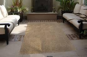 details about incs hobnail 6ft x 8ft indoor outdoor area rug