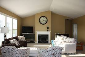 What Color To Paint The Living Room Photo Library Of Paint Colors Life On Virginia Street
